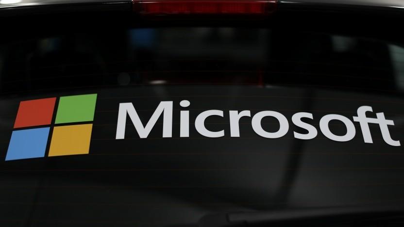 Visual Basic soll laut Microsoft bleiben, wie es ist.