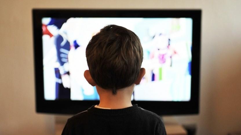 Kinder können ab Montag über ARD-alpha Bildungsinhalte im Fernsehen anschauen.