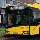 Dekarbonisierung: Alle Berliner Busse werden elektrisch