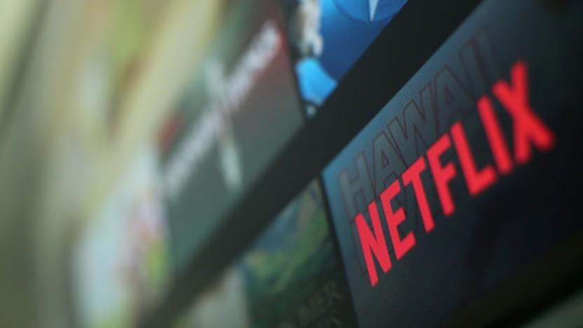 Mit seinen AV1-Bestrebungen scheint Netflix zufrieden.