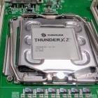 Marvell ThunderX3: ARM-Server-CPU hat 96 Kerne und 384 Threads