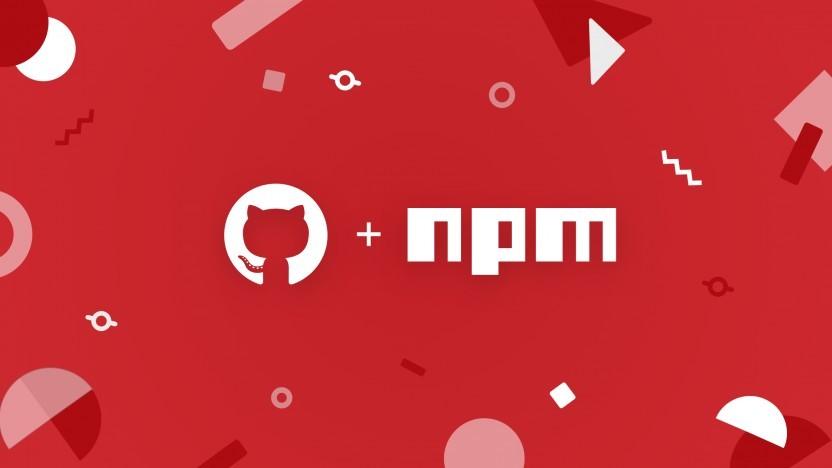Github kauft NPM.