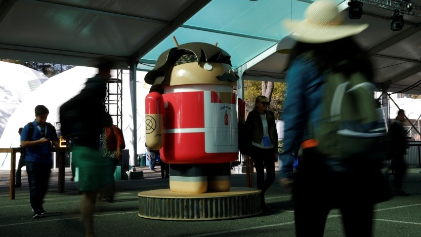 Der Streit um Java-APIs in Android verzögert sich wegen des Coronovirus.
