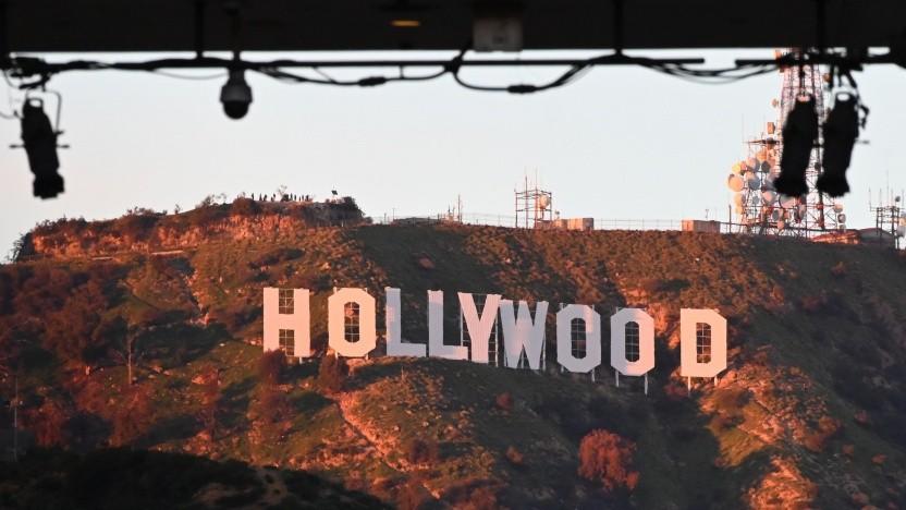 Probleme für Hollywood