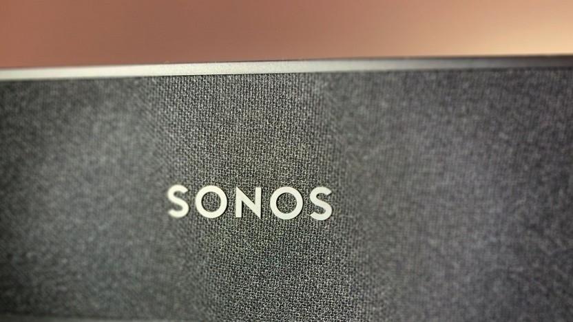 Neues Betriebssytem für Sonos-Lautsprecher geplant.