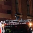 BOS: Feuerwehr will bei 450 MHz mehr Daten übertragen