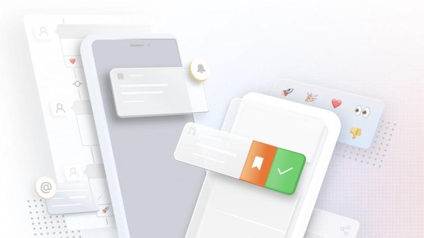 Githubs Smartphone-App ist nun stabil verfügbar.