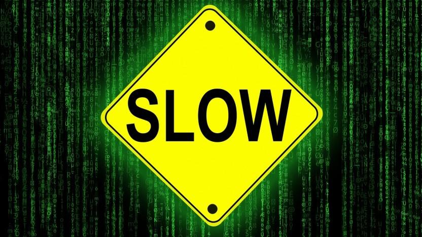 Einige Dienste in Office 365 werden zugunsten von Teams langsamer.