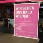 Deutschland: Alle Telekom-Shops wegen Corona geschlossen