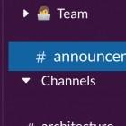 """Teamchatsoftware: """"Das ist das größte Redesign in der Geschichte von Slack"""""""