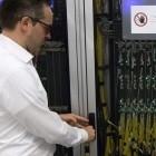 Internet-Traffic: DE-CIX sieht keinen Grund zur Sorge