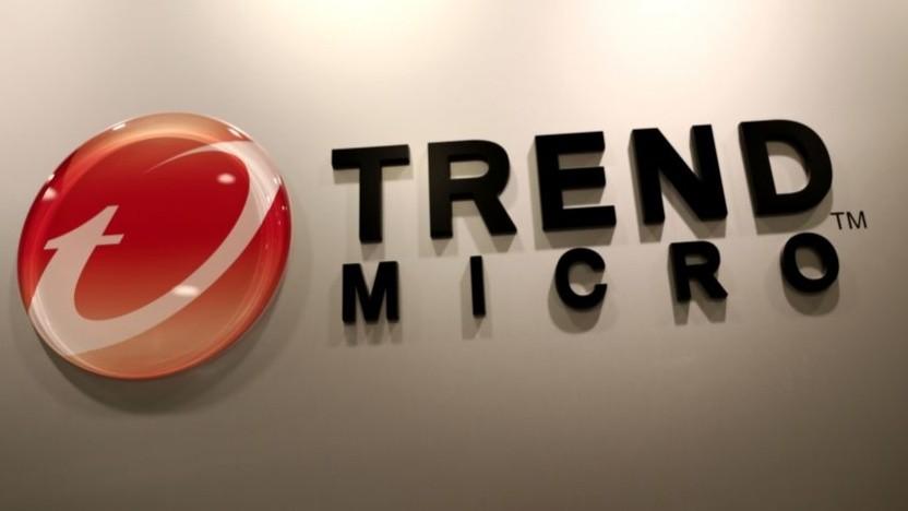 Sicherheitslücken in der Sicherheitssoftware von Trend Micro