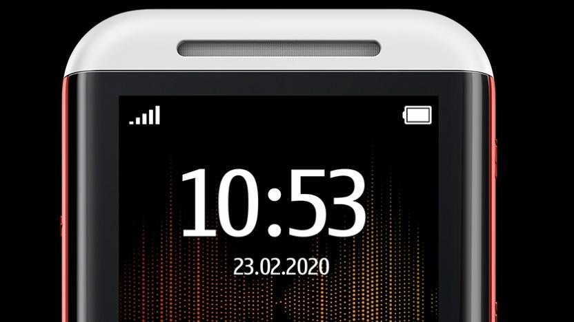 Das Nokia 5310 von HMD Global