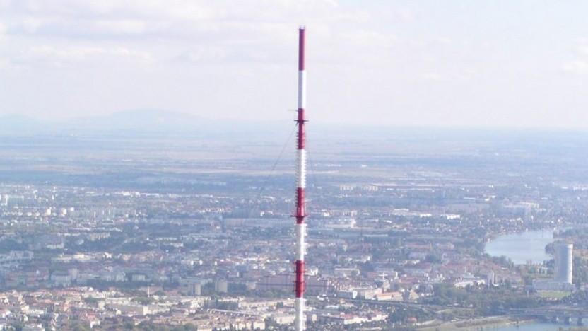ORS-Anlage in Wien