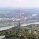 5G Broadcast: Wien probiert Fernsehen über 5G aus