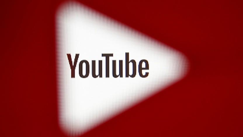 Youtube in Europa mit geringerer Bildqualität