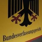 Verfassungsgericht: Kein Einheitspatent in der EU