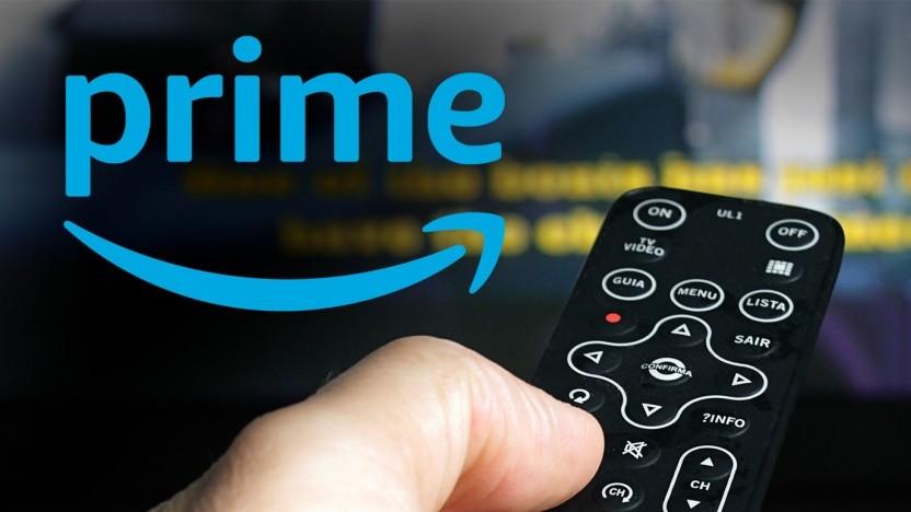 Prime Video in Europa mit verringerter Streaming-Bitrate