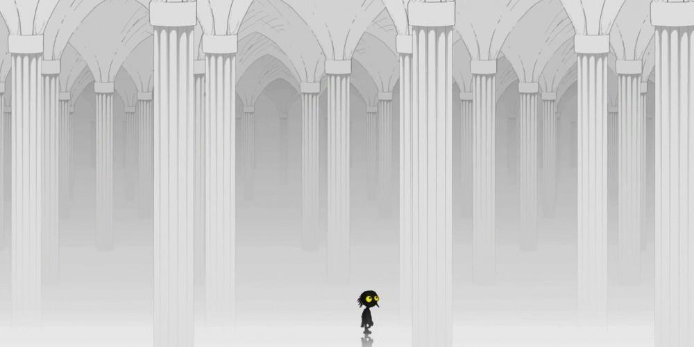 Indiegames-Rundschau: Einmal durchspielen in 400 Tagen