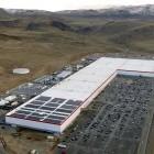 Unterstützung durch Trump: Tesla öffnet Gigafactory in Nevada wieder
