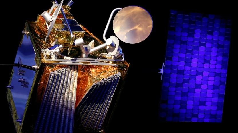 Oneweb-Satellit