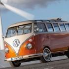 Oldtimer: VolkswagenBulli als Elektroversion für 65.000 Euro