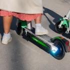 Corona-Krise: E-Scooter Verleiher Lime geht das Geld aus