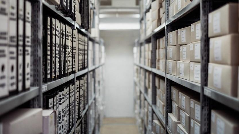Statt alles herunterzuladen, reichen manchmal ein paar Ordner oder Dateien.