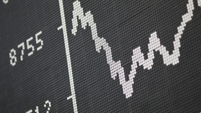 Ähnlich wie die Aktienkurse zeigt sich auch die aktuelle Auftragslage vieler IT-Freelancer.
