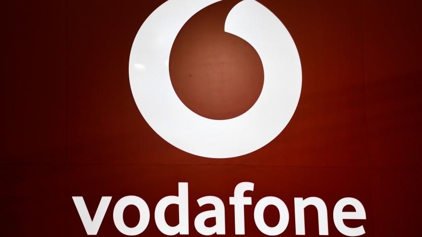 Vodafone reagiert auf die Coronaviruskrise.