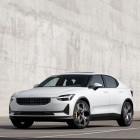 Elektroauto: Volvo beginnt mit der Serienfertigung des Polestar 2
