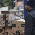 Coronavirus: Amazon-Mitarbeitern in den USA fehlen Gesichtsmasken