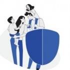 Corona-App: Per Bluetooth Kontaktpersonen von Infizierten ermitteln
