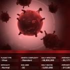 Ndemic Creations: Plague Inc. erhält Welt-Retten-Erweiterung
