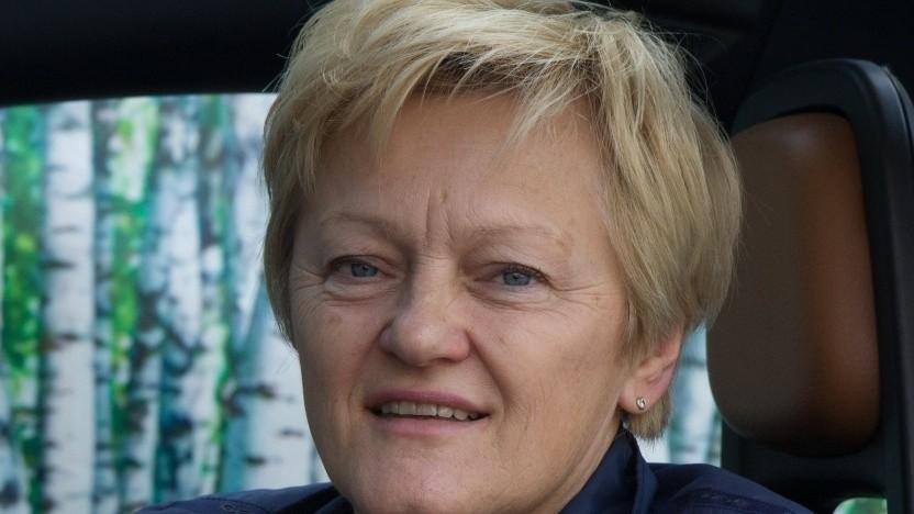 Die Grünen-Politikerin Renate Künast erzielt einen Teilerfolg vor Gericht.