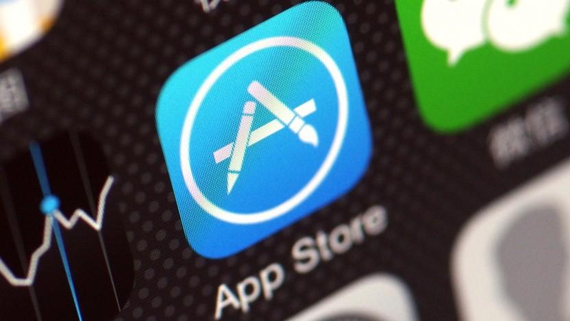 Nutzer können eine App einmal kaufen und auf all ihren Apple-Systemen verwenden.