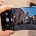 Smartphone: Samsung bringt neue Kamerafunktionen für Galaxy-S10-Serie