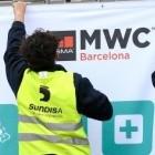 Mobile-Messe: GSMA will große Hersteller an kommende MWC binden