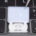 iFixit Teardown: Neue Tastatur macht das Macbook Air dicker