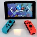 Spielpause: Nintendo Switch ist online fast ausverkauft