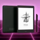 Boox Nova 2: Onyx baut Android-Tablet mit E-Paper-Screen und Stift