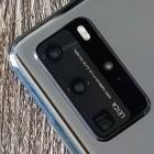 Huawei: P40-Serie kommt mit 50-Megapixel-Kamera ab 800 Euro