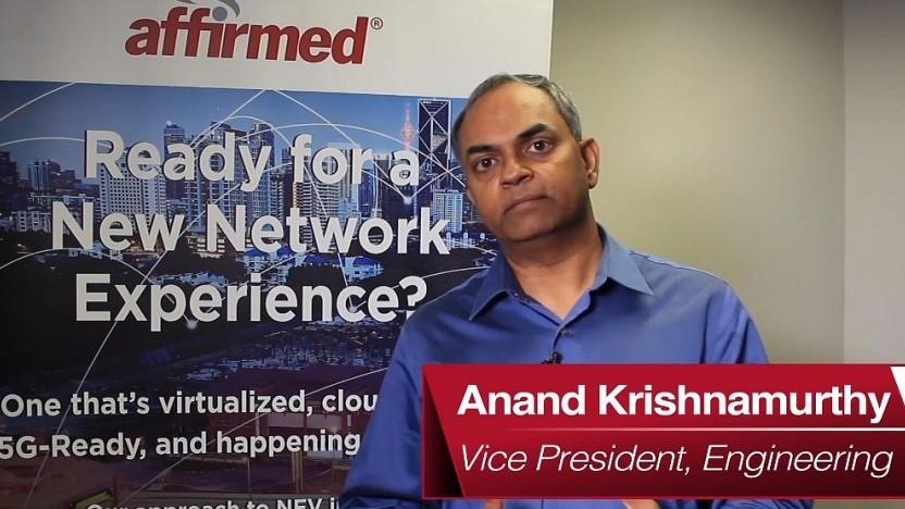 Manager von Affirmed Networks