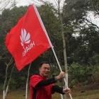 China: Bei Huawei füllen sich die Büros nach Corona wieder