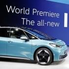 VW: Es läuft nicht super beim ID.3