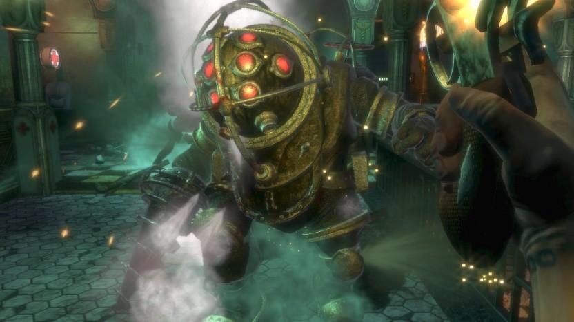 Bioshock kommt für die Nintendo Switch.