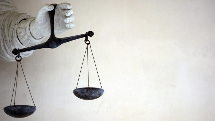 Der Conseil d'État hat die Strafe gegen Google zurückgenommen.