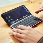 Astro Slide: Neues 5G-Smartphone mit aufschiebbarer Tastatur
