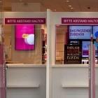Coronavirus: Einige Telekom Shops öffnen wieder