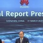 Ausrüster: Angriffe der USA auf Huawei zeigen Wirkung
